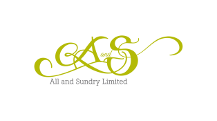 ALL & SUNDRY LIMITED LOGO