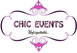 chic events logo